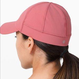 Lululemon License To Train Hat